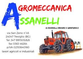Agromeccanica Assanelli