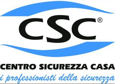 CSC - Centro Sicurezza Casa