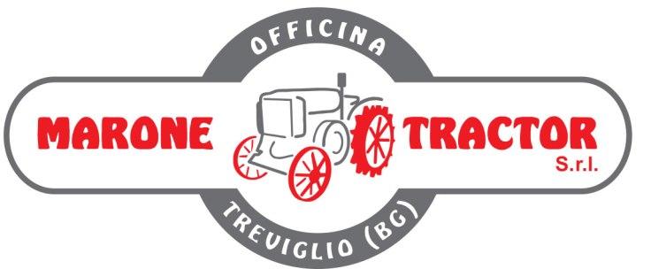 Officina Marone Tractor