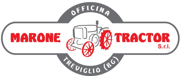 Officina Marone Tractor