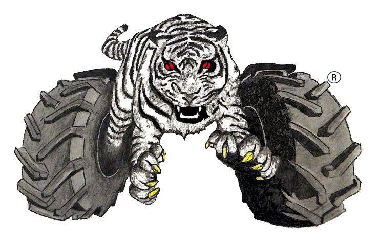 Le Tigri  Meccaniche